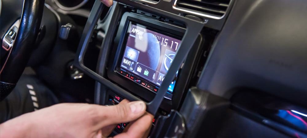 Head Units, Navigation, And More!